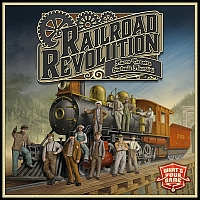 Railroad Revolution